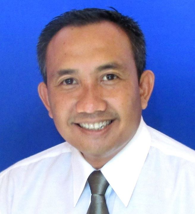 Gede Agus Arya S, S.Pd, M.Pd (CONSULTANT)